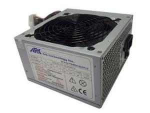 Ark Technology 520W ATX Power Supply with 12cm Cooling Fan - PS-ARK520/12