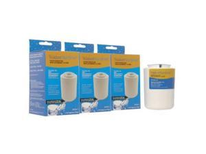 3 pack Water Sentinel WSG-1 Replacement Fridge Filter