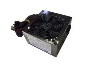 Ark Technology 550W ATX Computer Power Supply ARK550, Supports SATA PS2