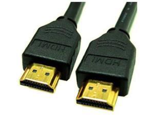 40 ft HDMI v1.4 Cable AV Video 40' Foot (Black) for Xbox DVD HDTV PC Cord