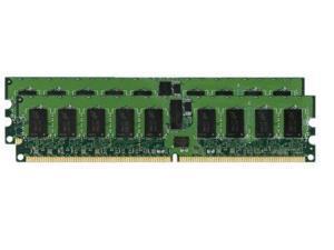 996569 PROLINE DDR2 ECC/REG (2x2GB) 4GB PC2-3200 2Rx8 3-3-3-8 1.8V