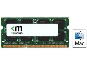 Mushkin Apple 8GB PC3-8500 Unbuffered 204-pin SO-DIMM 972019A