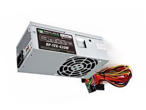 Slimline Power Supply Upgrade for SFF Desktop Computer - Fits: Dell Inspiron 530S, 531S, 537S, 546ST