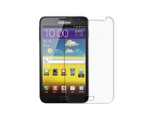 Screen Guard Anti-Glare Screen Protector for Samsung Galaxy Note 1 i9100