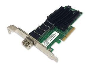Intel EXPX9501FXSR Dell Single Port 10GB PCI-E XF Series Server Adapter RN219