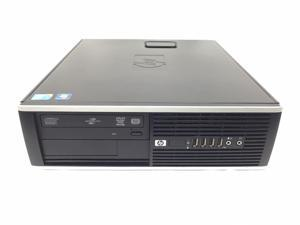 HP Compaq 6000 Pro SFF Desktop Computer Core 2 Duo 3GHz 2GB 250GB Windows 7 Pro