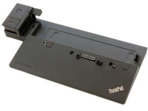 Genuine Lenovo ThinkPad Basic Dock 90W (40A00090US)