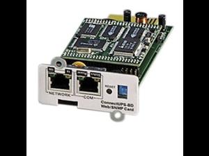 Eaton UPS Network Management Card ConnectUPS-BD Web/SNMP Card