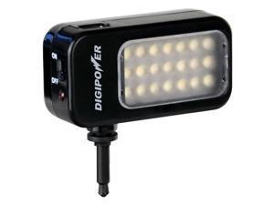 DigiPower SP-LED21 LED Light for Smartphones & Tablets