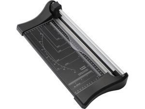 """Marigold Scrapbooking Craft 12"""" Rotary Paper Trimmer Not Guillotine Style Cutter"""