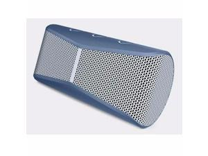 X300 Wireless Mobile Speaker Prpl Wht - 984-000404