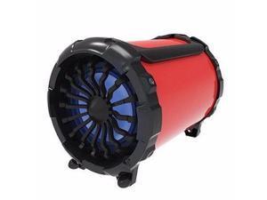 Bt Active Prtbl Hi Fi Speaker Red - IQ-1428BTRED