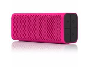 705 Blutooth Speaker Magentablk - B705MBP