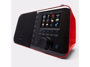 Mondo Internet Radio Red - GDIIRC6000R