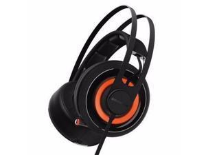 Siberia 650 Headset Black - 51193