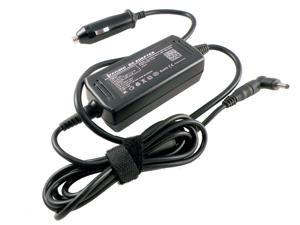 iTEKIRO 45W Auto Car Charger for Asus Taichi 21, Taichi 21-DH51, Taichi 21-DH71, Taichi 21-UH51, Taichi 21-UH71