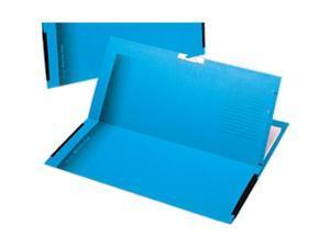 "18"" x 22"" Capacity Jalema Grafi-System Blue Design File (Box of 50)"