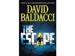 The Escape John Puller 1 Baldacci, David