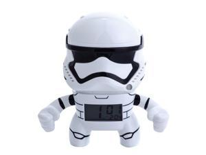 Star Wars Stormtrooper Bulbbotz Clock Game by Schylling