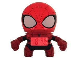 Spiderman Bulbbotz Clock Game by Schylling