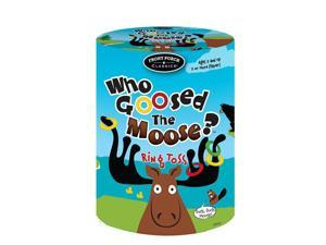 Who Goosed the Moose Game by University Games