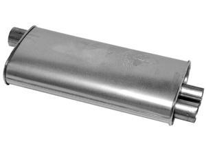 Dynomax 17786 Super Turbo Muffler