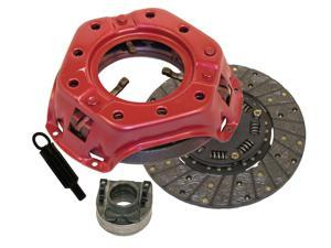 Ram Clutches 88502HDX HDX Clutch Set