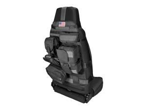 Rugged Ridge 13236.01 Cargo Seat Cover * NEW *