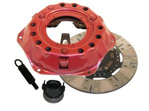 Ram Clutches 98766 Powergrip Clutch Set