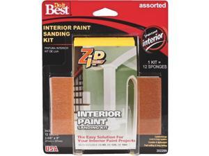 Ali Ind. 12 Pack Interior Paint Kit 302289