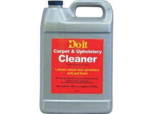 Cul-Mac 1 Gallon Carpet/Uphl Cleaner DI5413