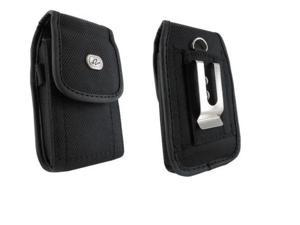 Case Pouch Holster Belt Clip/Loop for Straight Talk/Net10 Huawei Raven H892L LTE