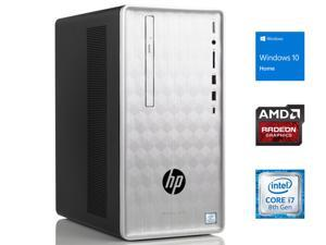 Hewlett-Packard (HP) Business Desktop PCs - NeweggBusiness