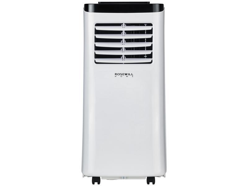 Rosewill Portable Air Conditioner Fan & Dehumidifier, 3-in-1