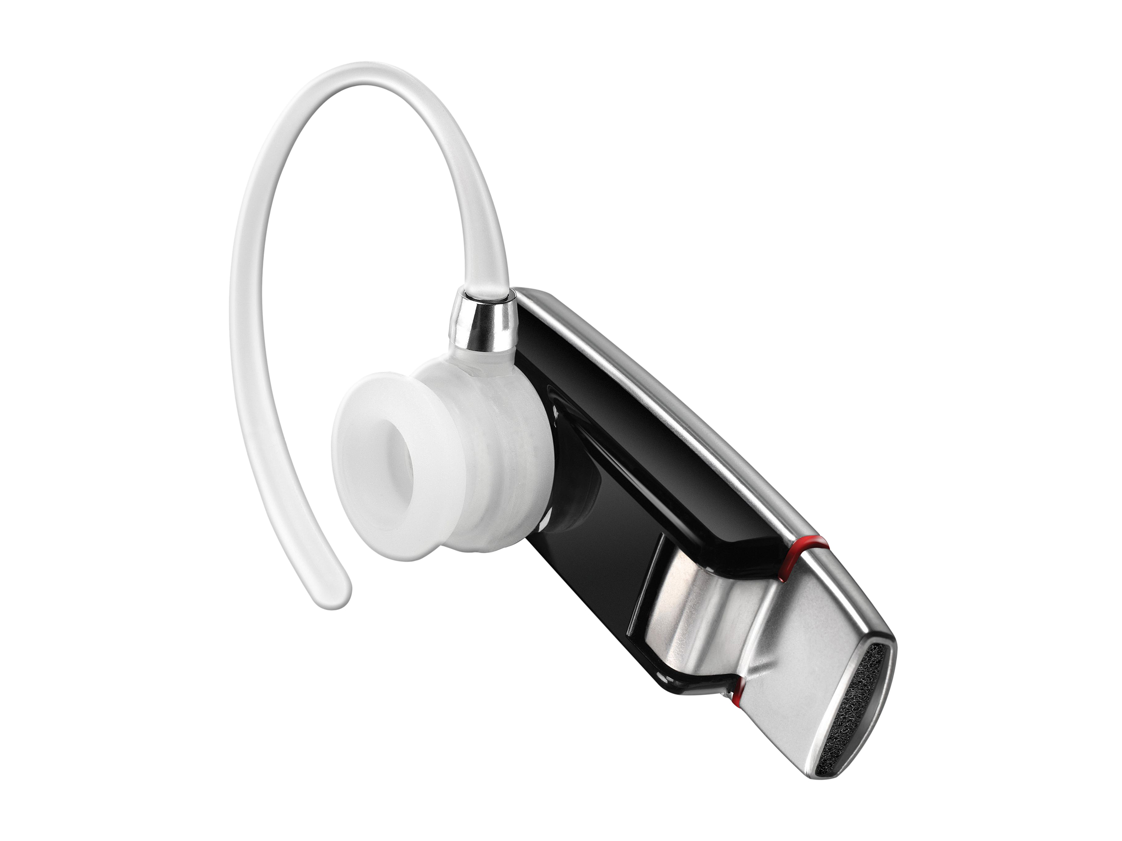 Motorola 89504N Motorola HZ720 Elite Flip Bluetooth Headset