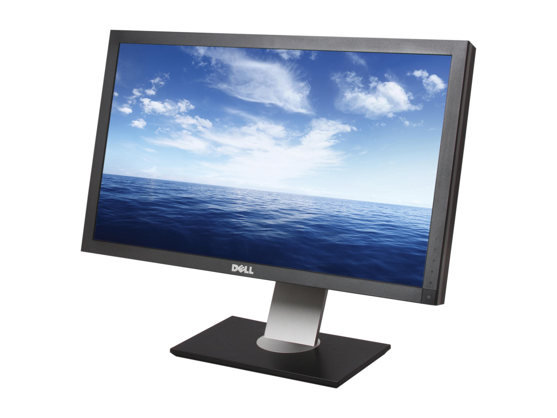 "Dell UltraSharp U2711 IPS Panel Black 27"" 6ms WQHD HDMI Swivel & Height Adjustable Widescreen LCD Monitor with PremierColor 350 cd/m2 80000:1 (1000:1)"