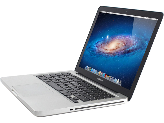 Refurb Apple MacBook Pro MC700LL/A 13.3