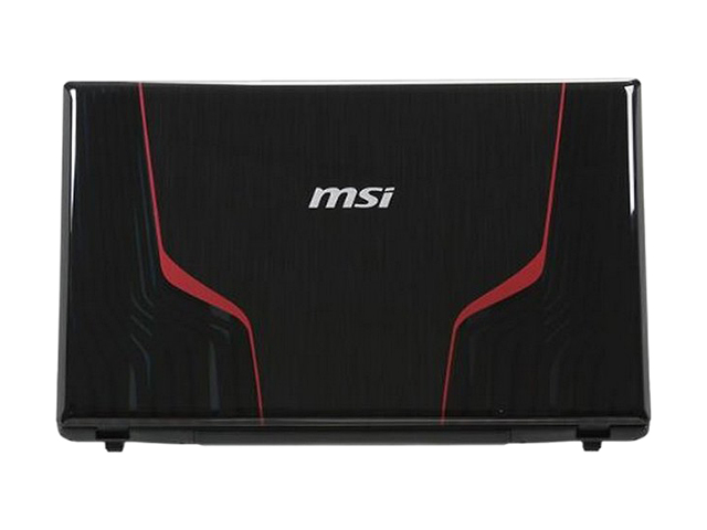 "MSI GE60 0ND-654MX Notebook Intel Core i7 3630QM (2.40GHz) 8GB Memory 750GB HDD NVIDIA GeForce GTX 660M 15.6"" Windows 8 Multi-language"