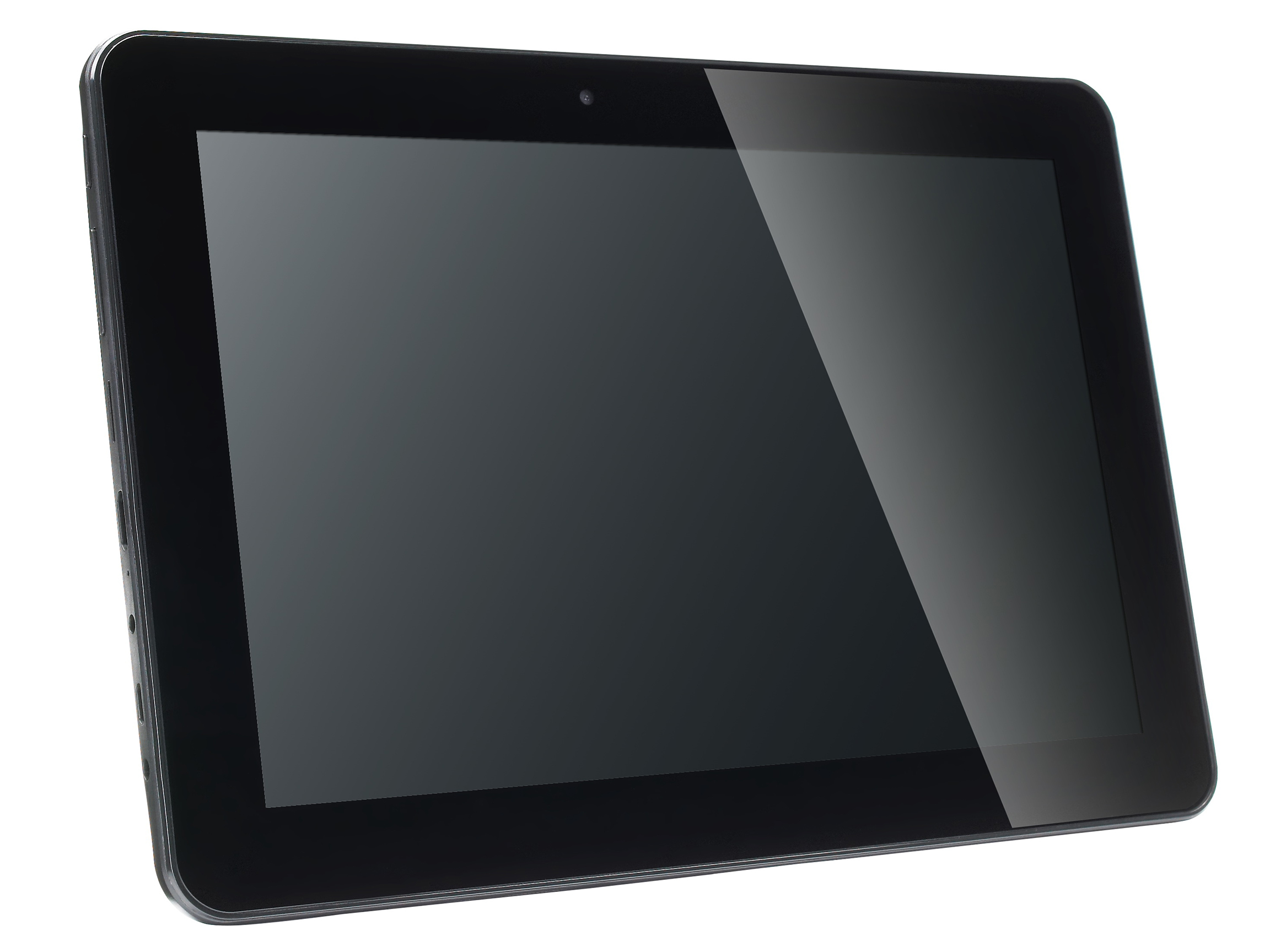 "Hannspree SN1AT71BUE Quad-Core 1GB Memory 16GB Flash 10.1"" Touchscreen Tablet Android 4.1 (Jelly Bean)"