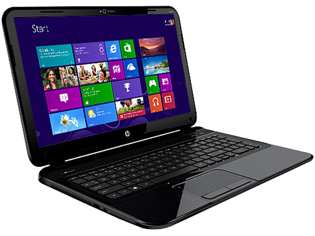 "Refurbished: HP Pavilion Sleekbook 15-B119WM Notebook AMD A-Series A8 1.6GHz 6GB Memory 750GB HDD Integrated Graphics 15.6"" Windows 8"