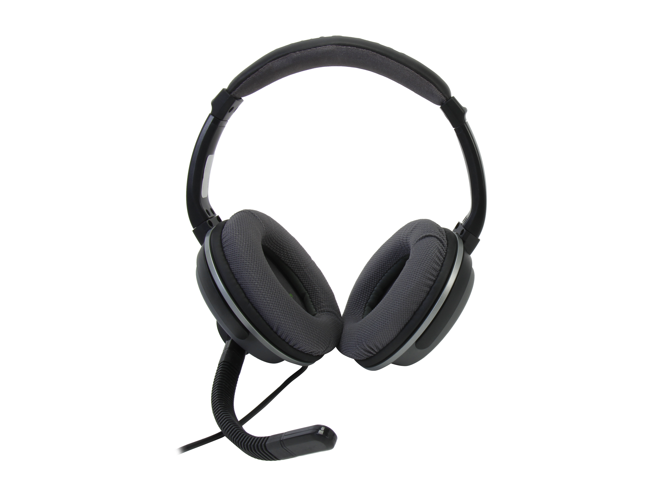 Refurbished: Turtle Beach Call of Duty Modern Warfare 3 Ear Force Foxtrot Headset For PS4/PS3/Xbox360/PC/MAC