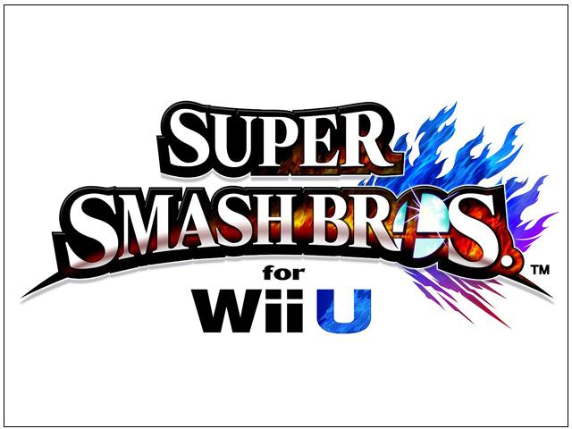 Super Smash Bros. Wii U Game Nintendo