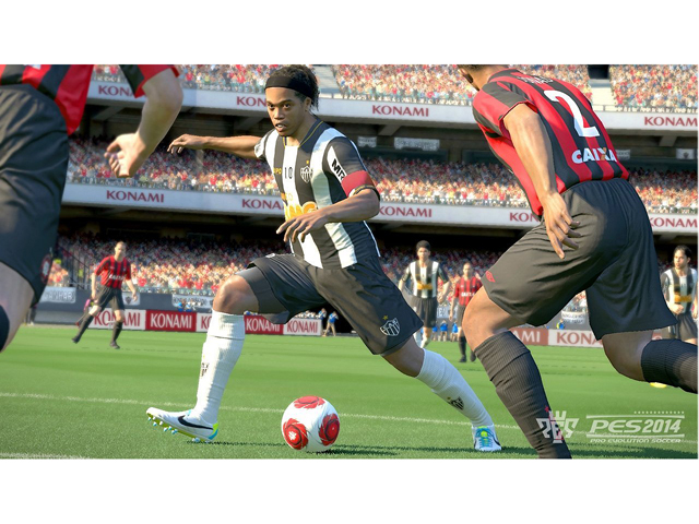 Pro Evolution Soccer 2014 PlayStation 3