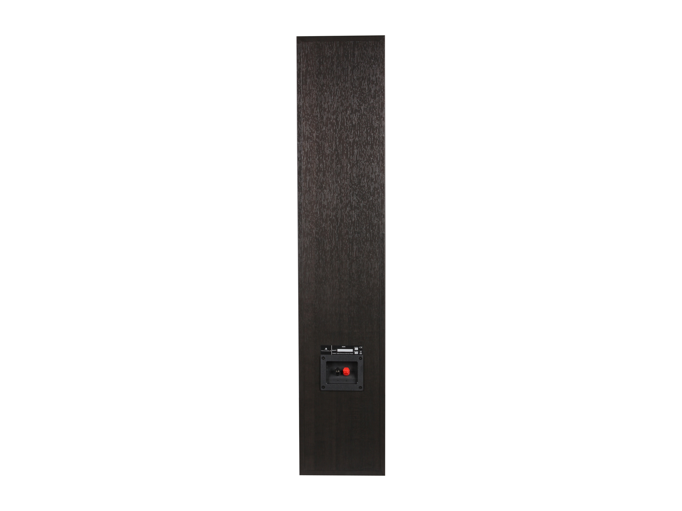 Triangle Plaisir TEC41WGPC KUMA Wenge Floorstanding Speaker Single