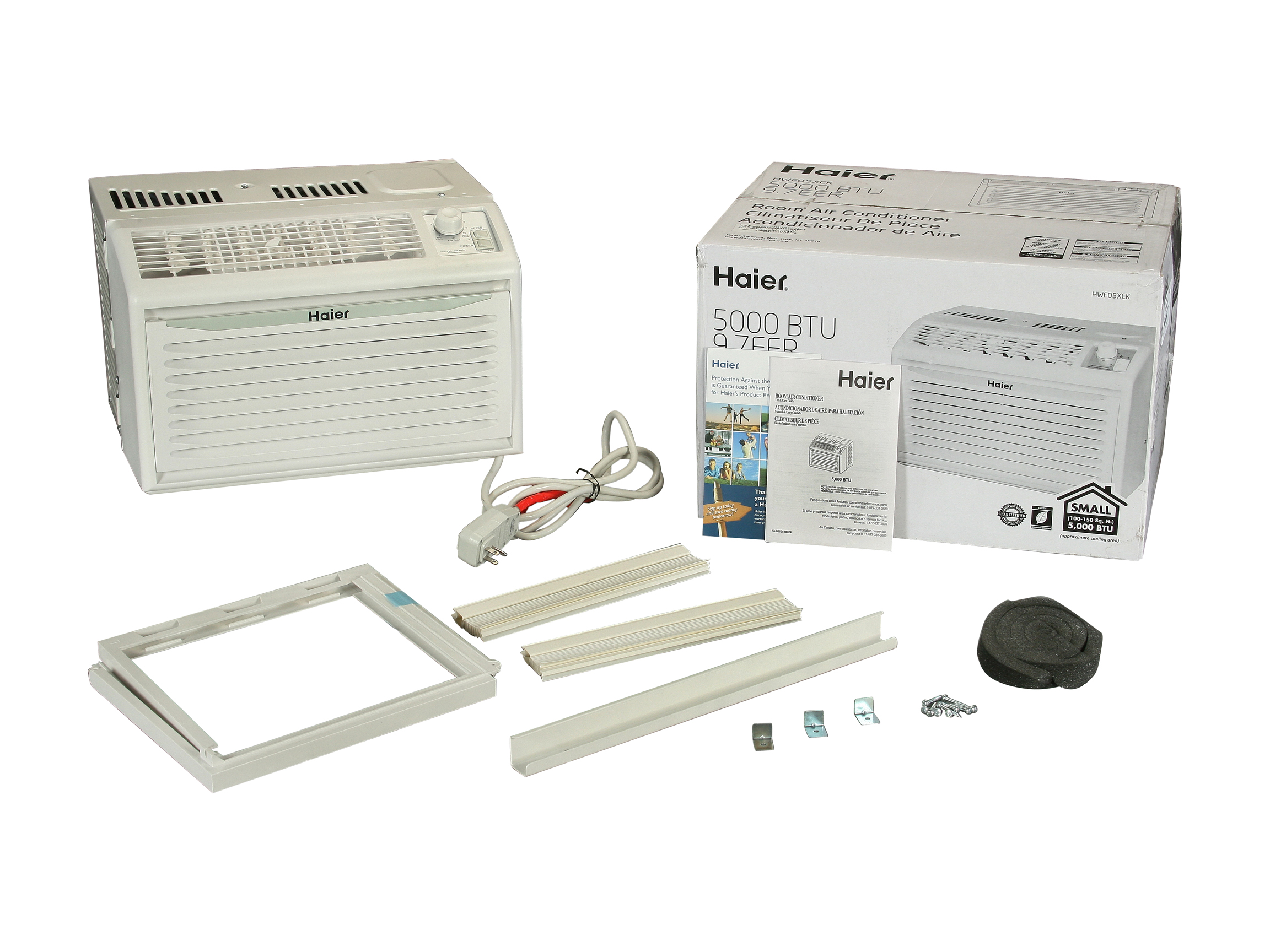 Cooling Capacity (BTU) Window Air Conditioner – NeweggFlash.com #2A4D66