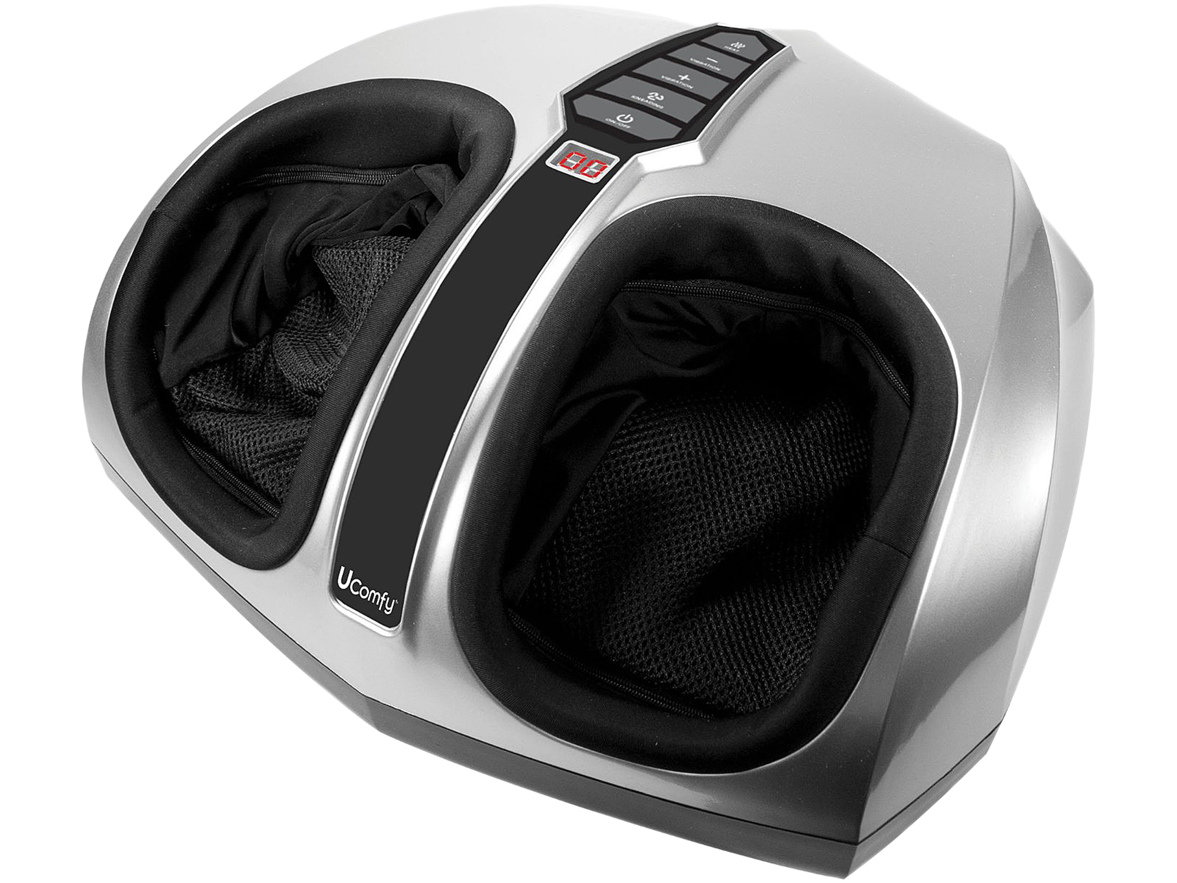 Ucomfy 9209 Shiatsu Foot Massager