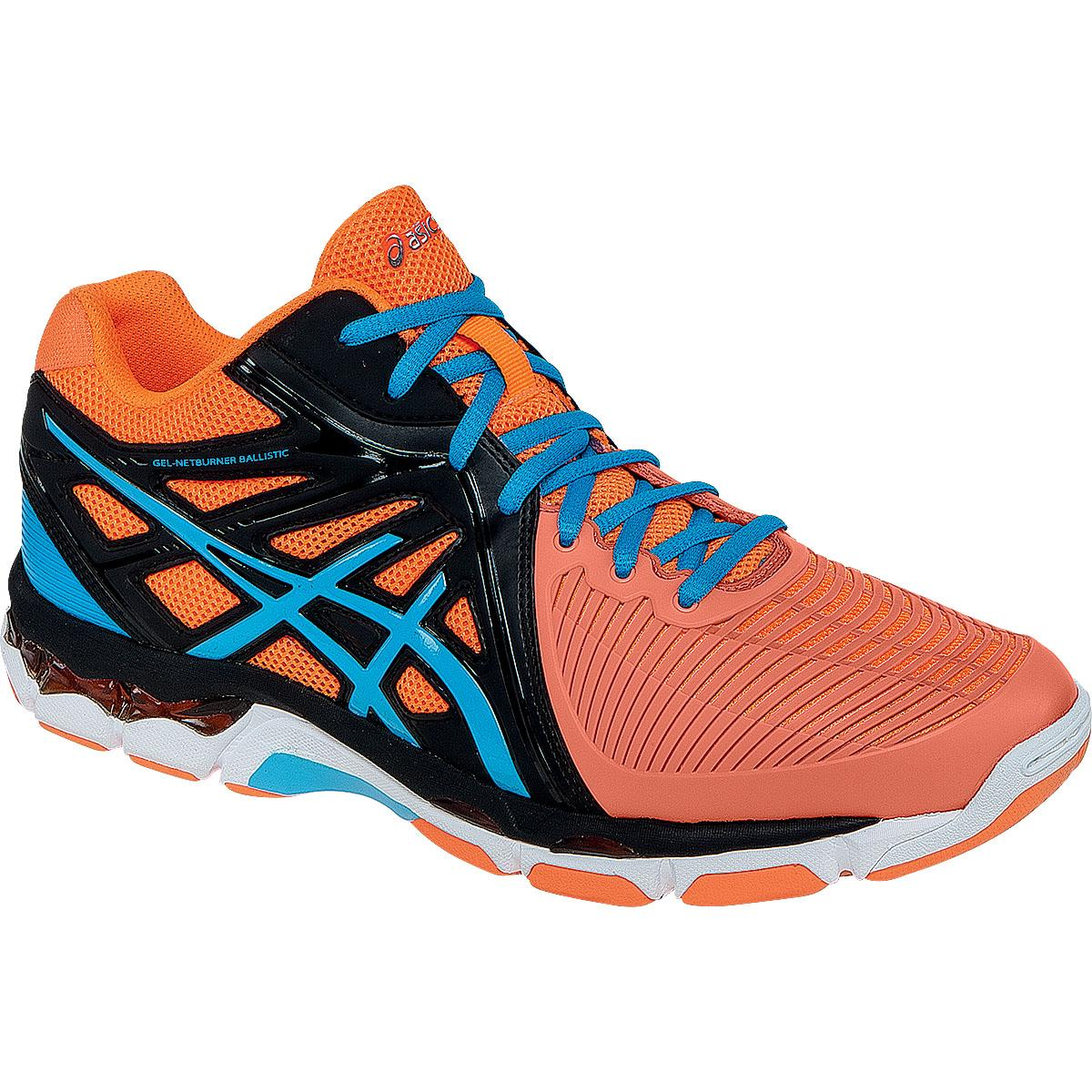 newest fc8c9 b0daf Mt Asics Gel Ballistic Mens Shoes Volleyball Netburner B508y 2016 4TTgxF