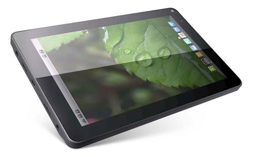 "Pyle PTBL92BC 8GB 9"" Google Android 4.0 A8 Tablet Bluetooth Touch Screen 3D Graphics Wi-Fi"