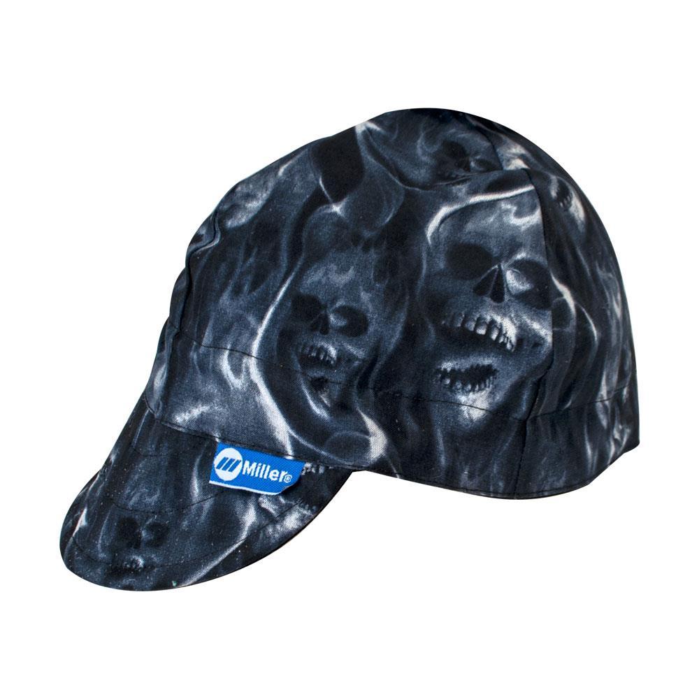 758cfd401c5 Miller 230542 HeadThreads Welding Cap