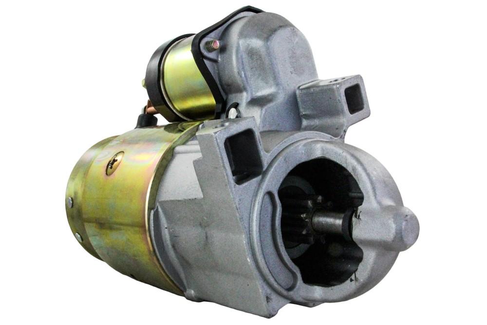 STARTER MOTOR FITS BUICK CADILLAC CHEVROLET GMC OLDSMOBILE PONTIAC V6 V8 323 289
